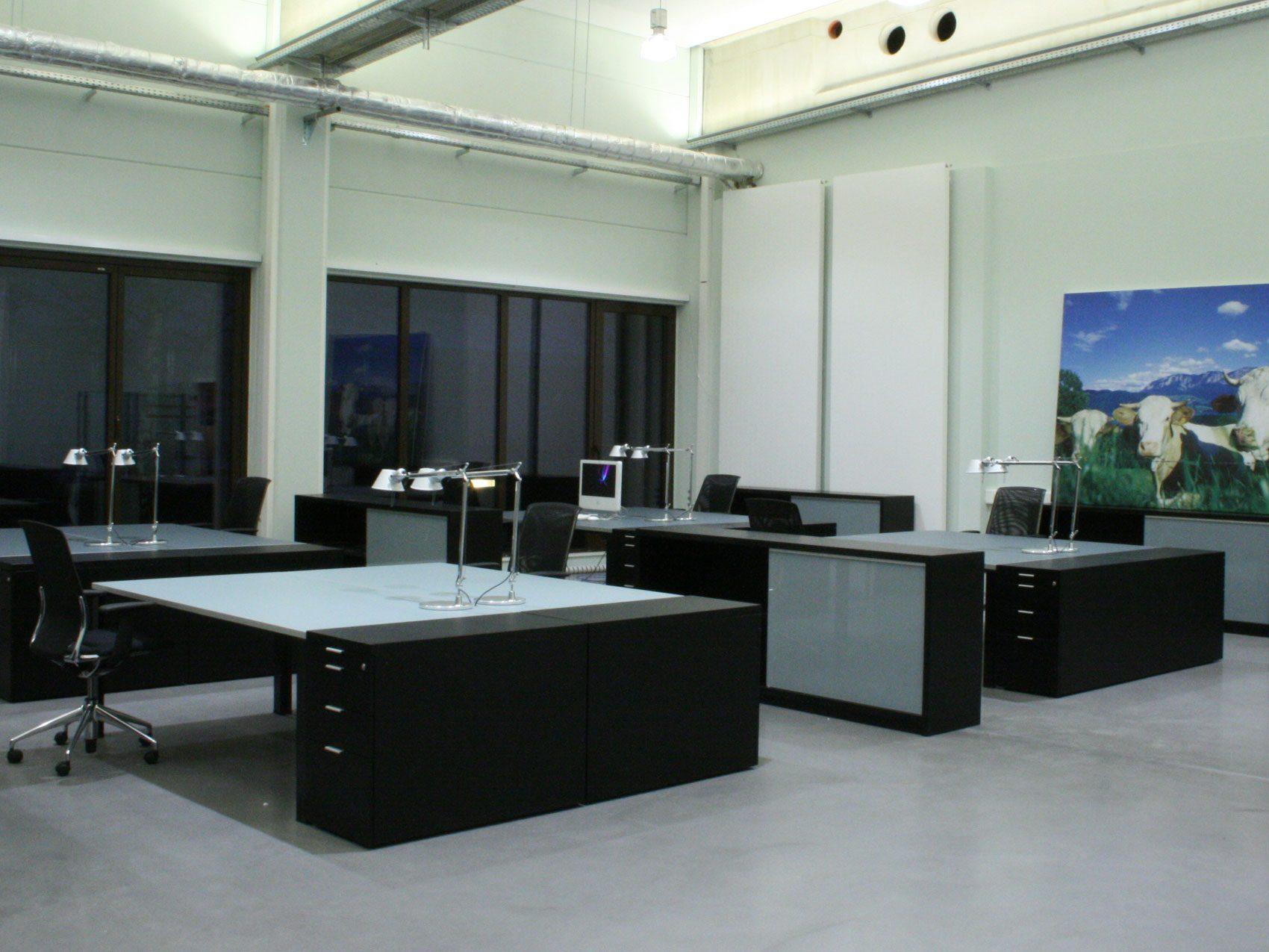 dedon schreibtische 2 detail hamburger m bel. Black Bedroom Furniture Sets. Home Design Ideas
