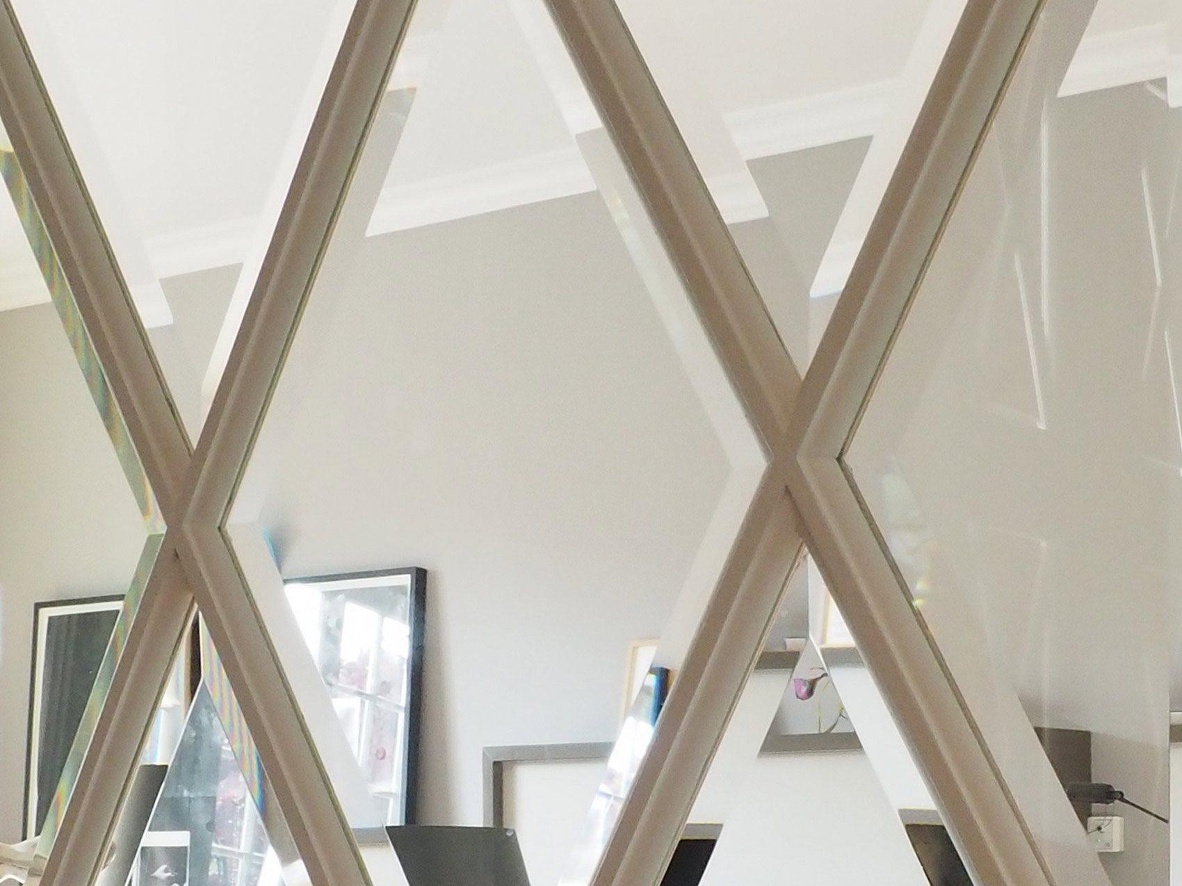 Nachbau von Altbautüren vom Tischler in Hamburg