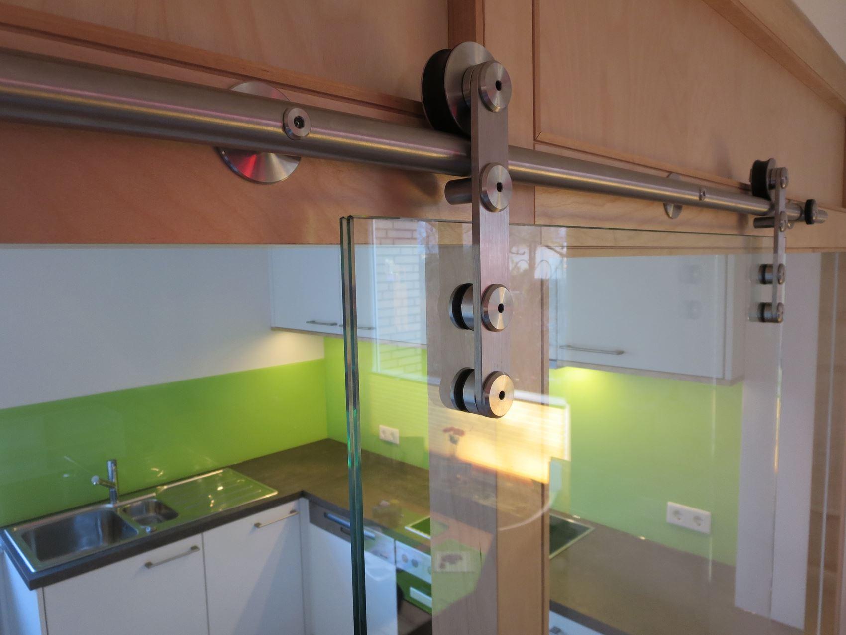 glasschiebetuer raumtrenner hamburger m bel. Black Bedroom Furniture Sets. Home Design Ideas
