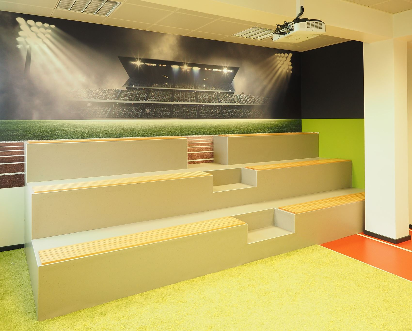 beste designer bucherregal osb platten zeitgen ssisch. Black Bedroom Furniture Sets. Home Design Ideas