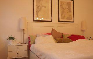 Schlafzimmermöbel vom Tischler in Hamburg – HAMBURGERmöbel